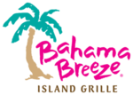 Bahama Breeze Catering Logo
