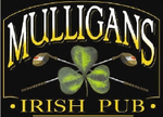 Mulligan's Irish Pub Logo