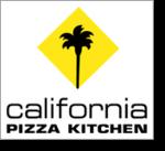 California Pizza Kitchen Tampa - Tampa | Delivery Menu